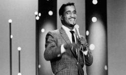 Sammy Davis Widescreen