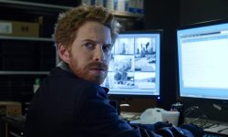 Seth Green Widescreen
