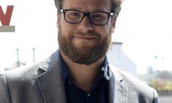 Seth Rogen Widescreen