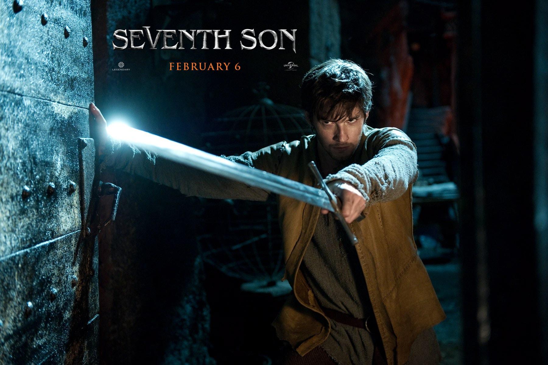 Seventh Son widescreen