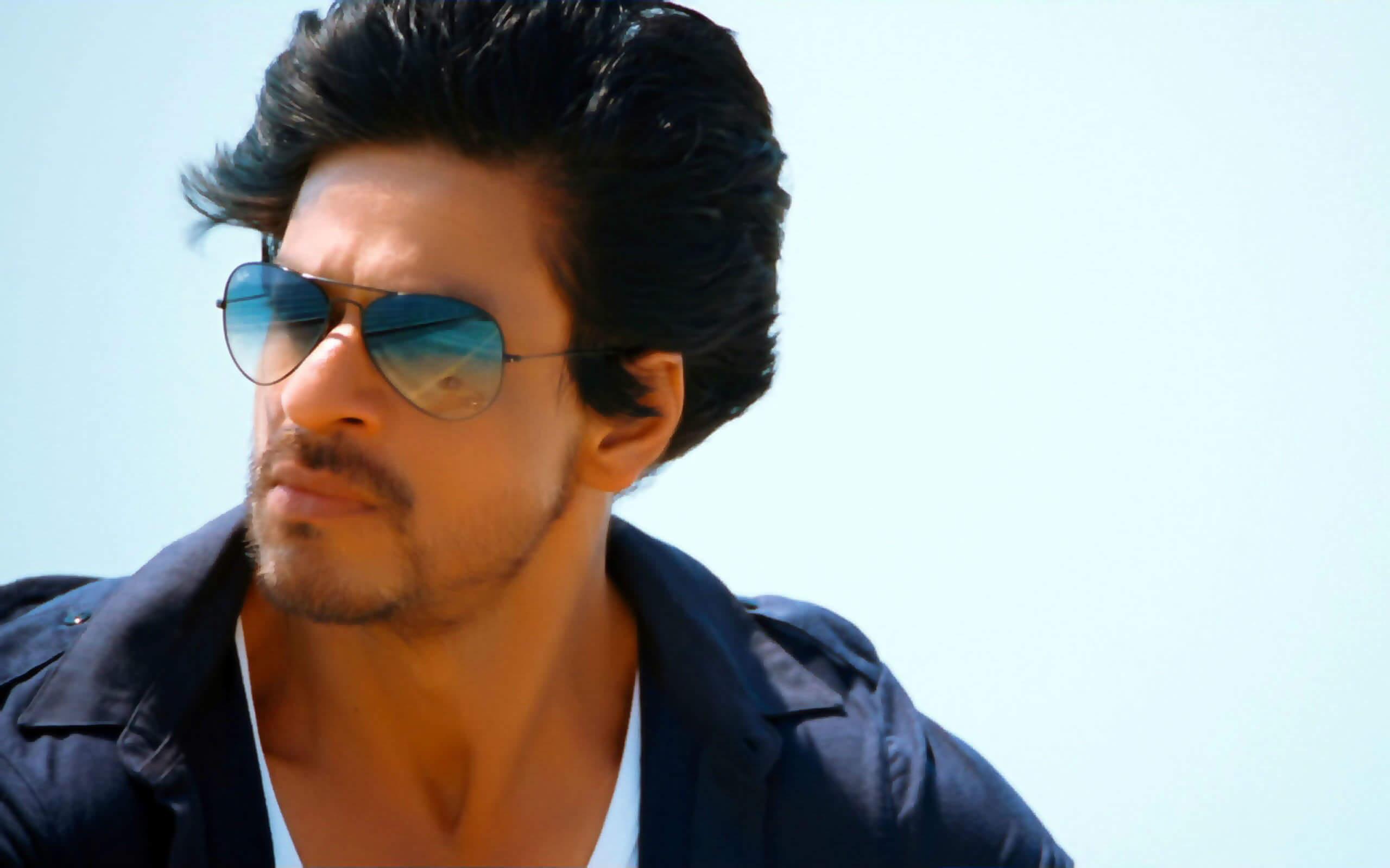 Shah Rukh Khan Widescreen