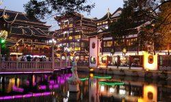 Shanghai Free