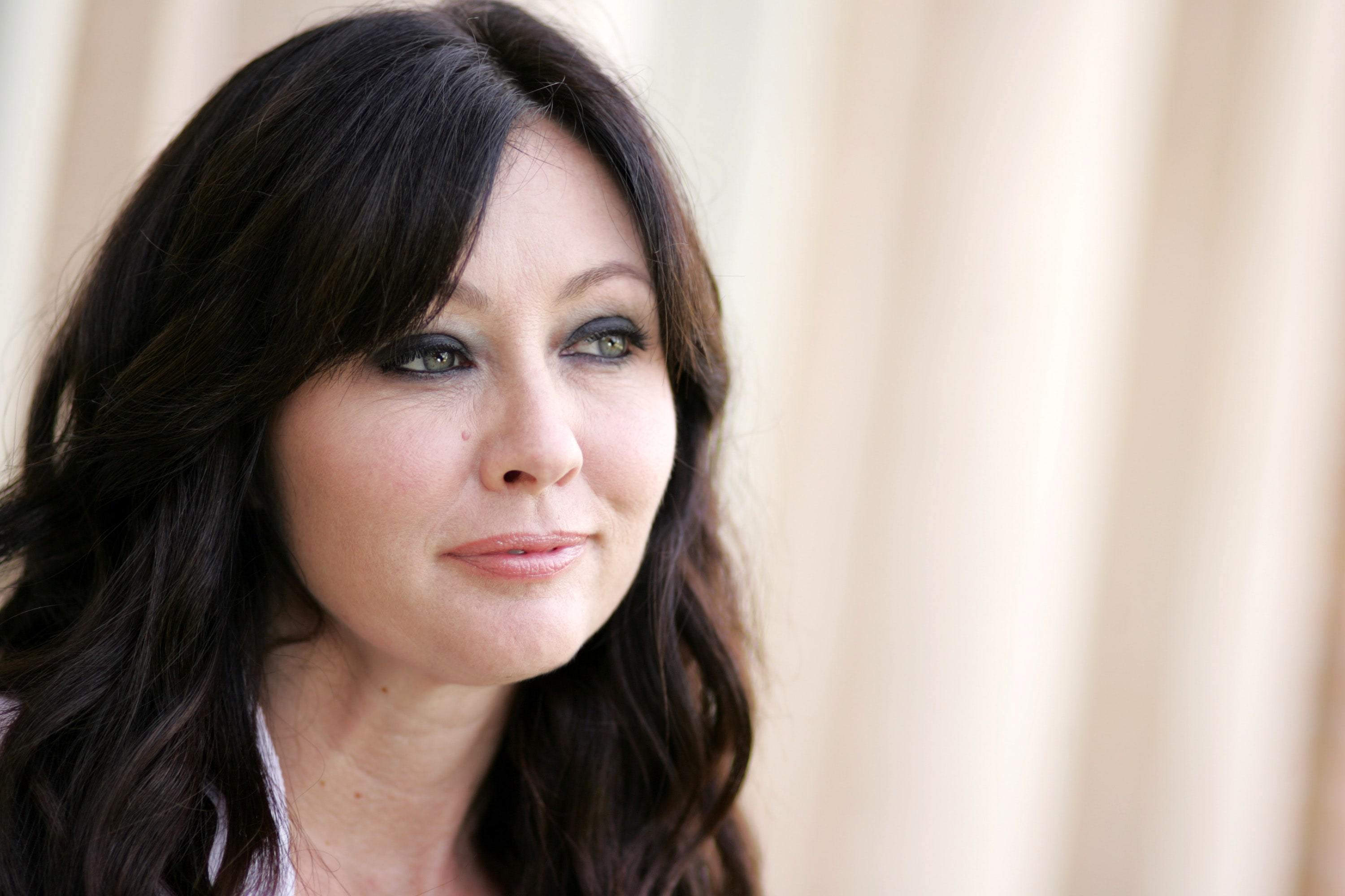 Shannen Doherty Widescreen