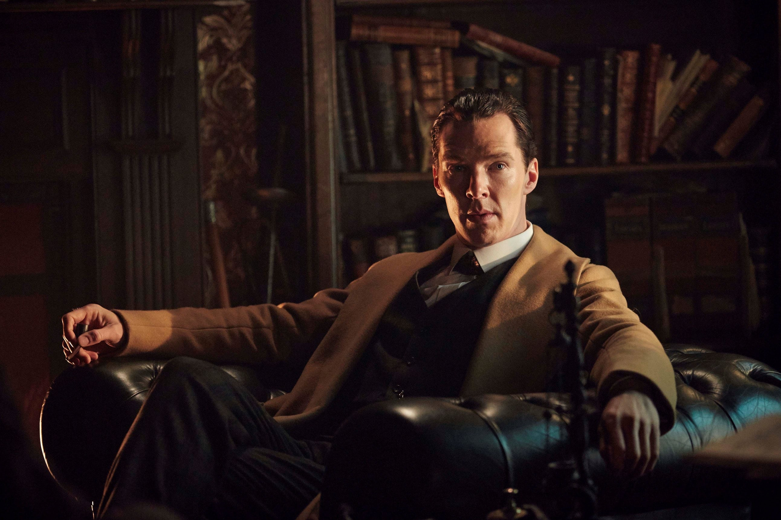Sherlock Widescreen