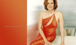 Sigourney Weaver Widescreen