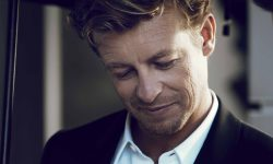 Simon Baker Widescreen