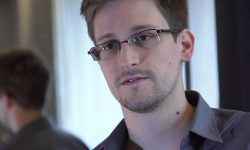 Snowden Widescreen