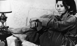 Sophia Loren Widescreen