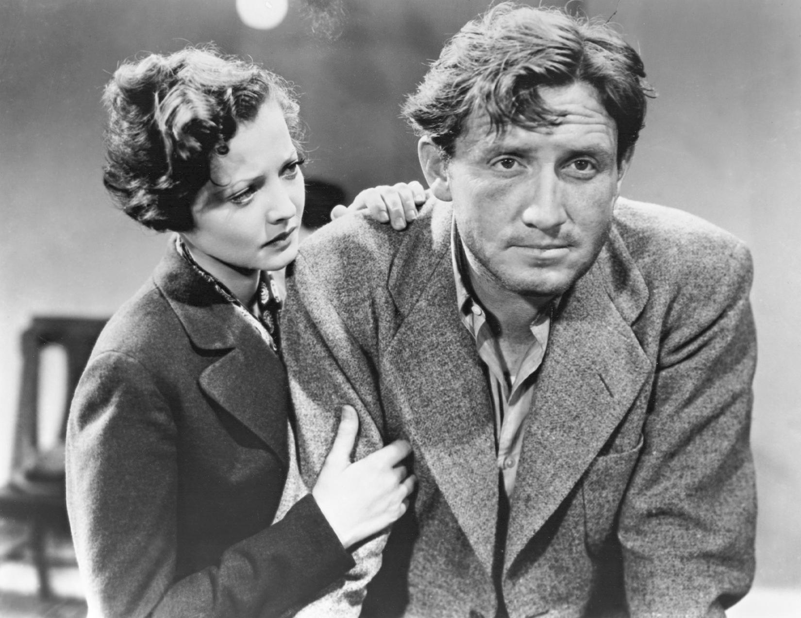 Spencer Tracy Widescreen