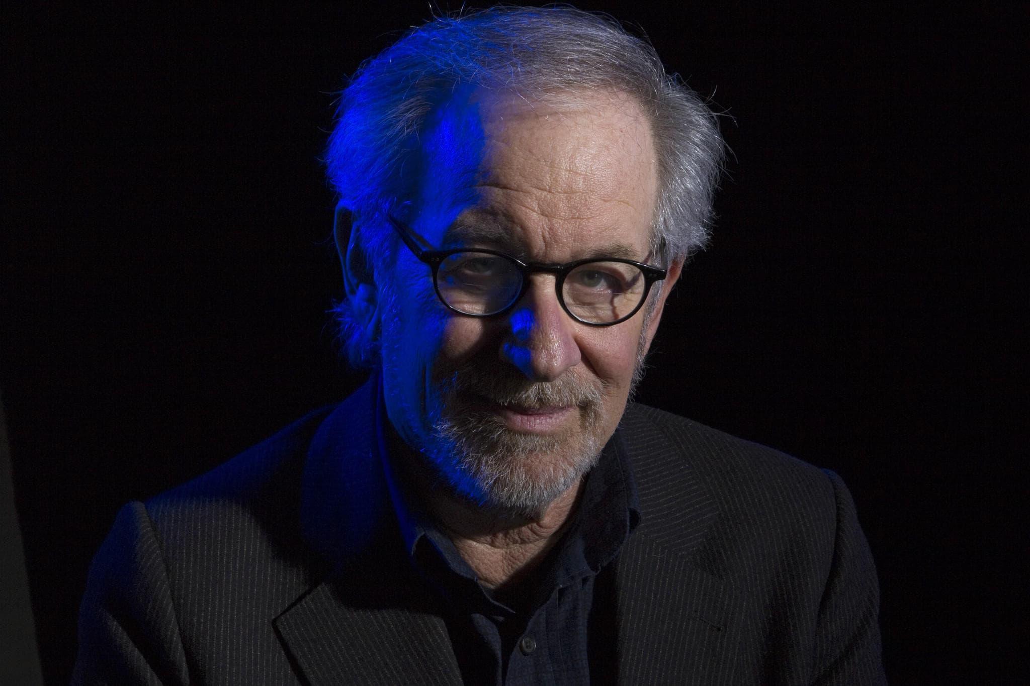 Steven Spielberg Widescreen