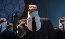 Storks Widescreen