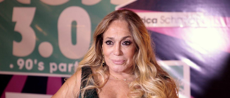 Suzana Vieira Widescreen