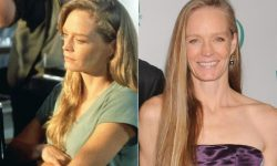 Suzy Amis Widescreen