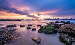 Sydney widescreen