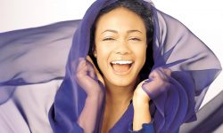 Tatyana Ali Widescreen