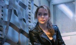 Terminator: Genisys widescreen