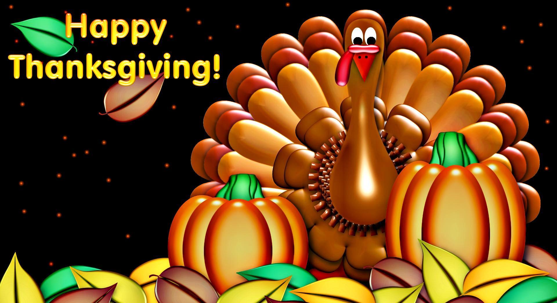 Thanksgiving Widescreen