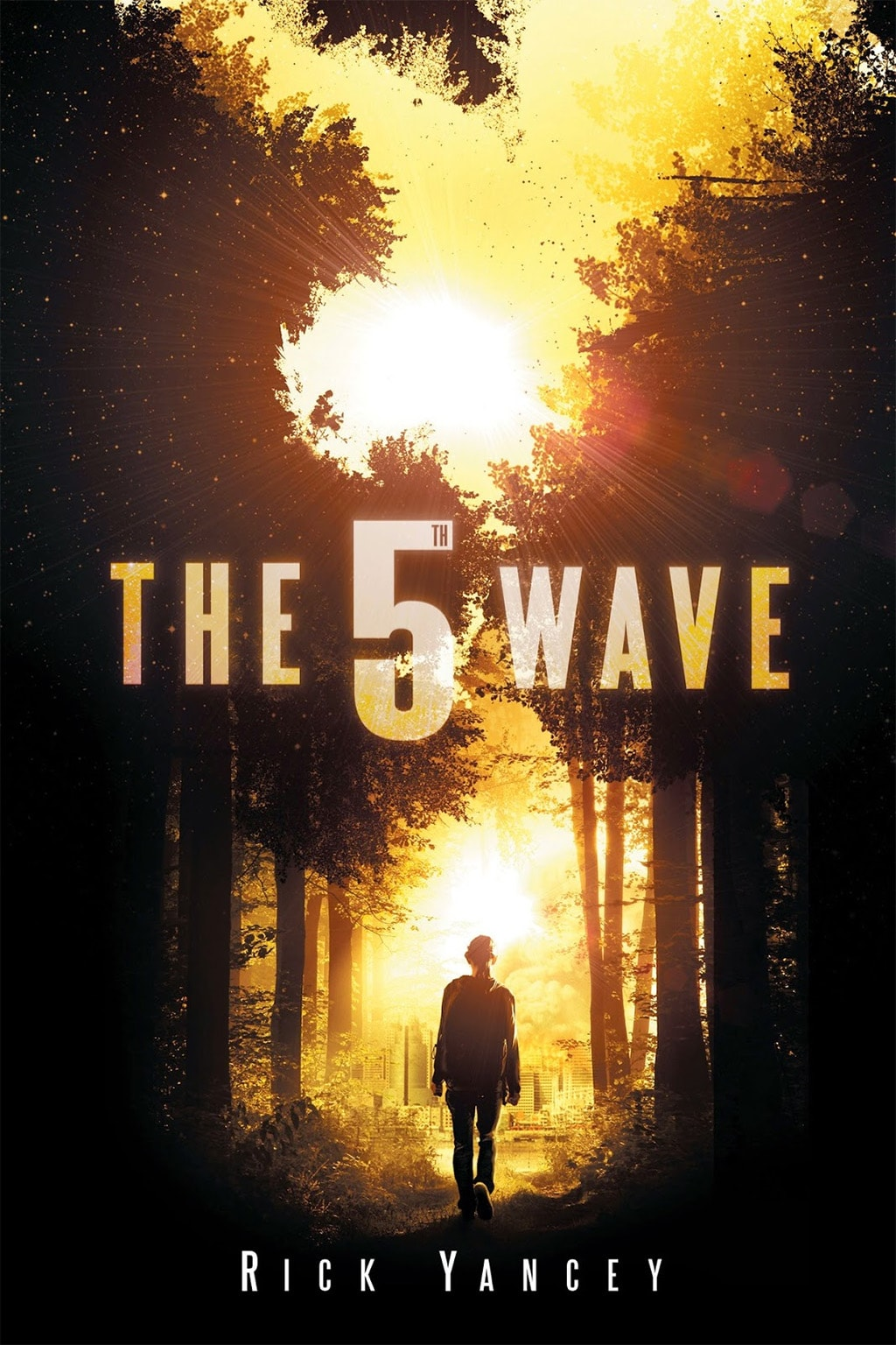 The 5th Wave Free