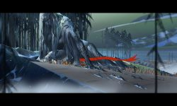 The Banner Saga 2 Widescreen