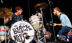 The Black Keys Widescreen