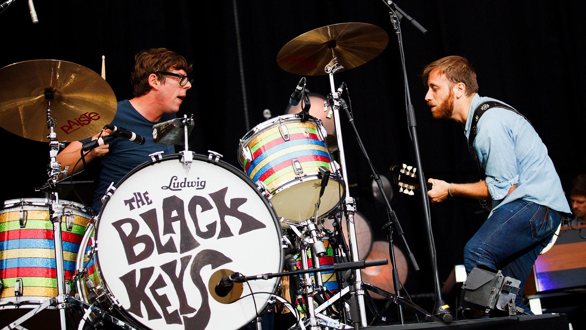 The Black Keys Widescreen