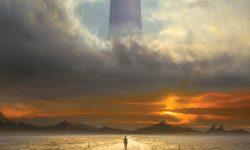 The Dark Tower Widescreen