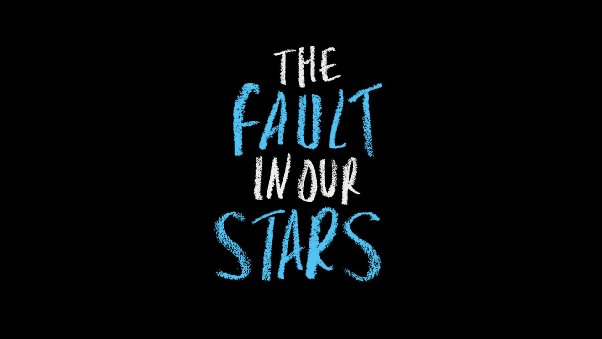 The Fault in Our Stars Widescreen