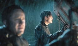 The Finest Hours widescreen