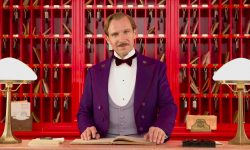 The Grand Budapest Hotel Widescreen
