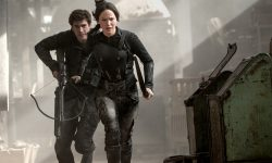 The Hunger Games: Mockingjay – Part 1 widescreen