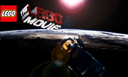 The Lego Movie Widescreen