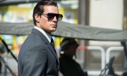 The Man from U.N.C.L.E. Widescreen