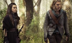 The Shannara Chronicles Widescreen