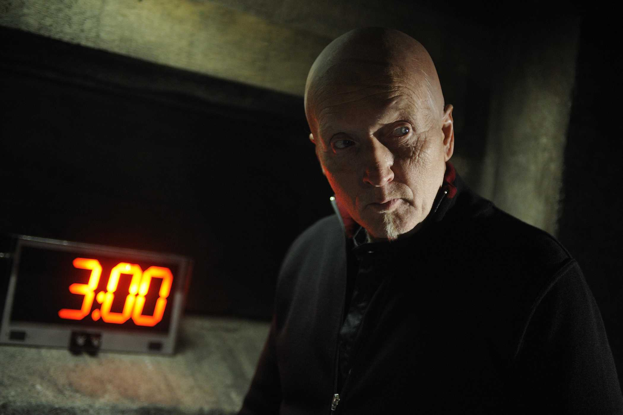 Tobin Bell Widescreen