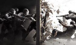 Tom Clancy's Rainbow Six: Siege Widescreen