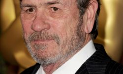 Tommy Lee Jones Free