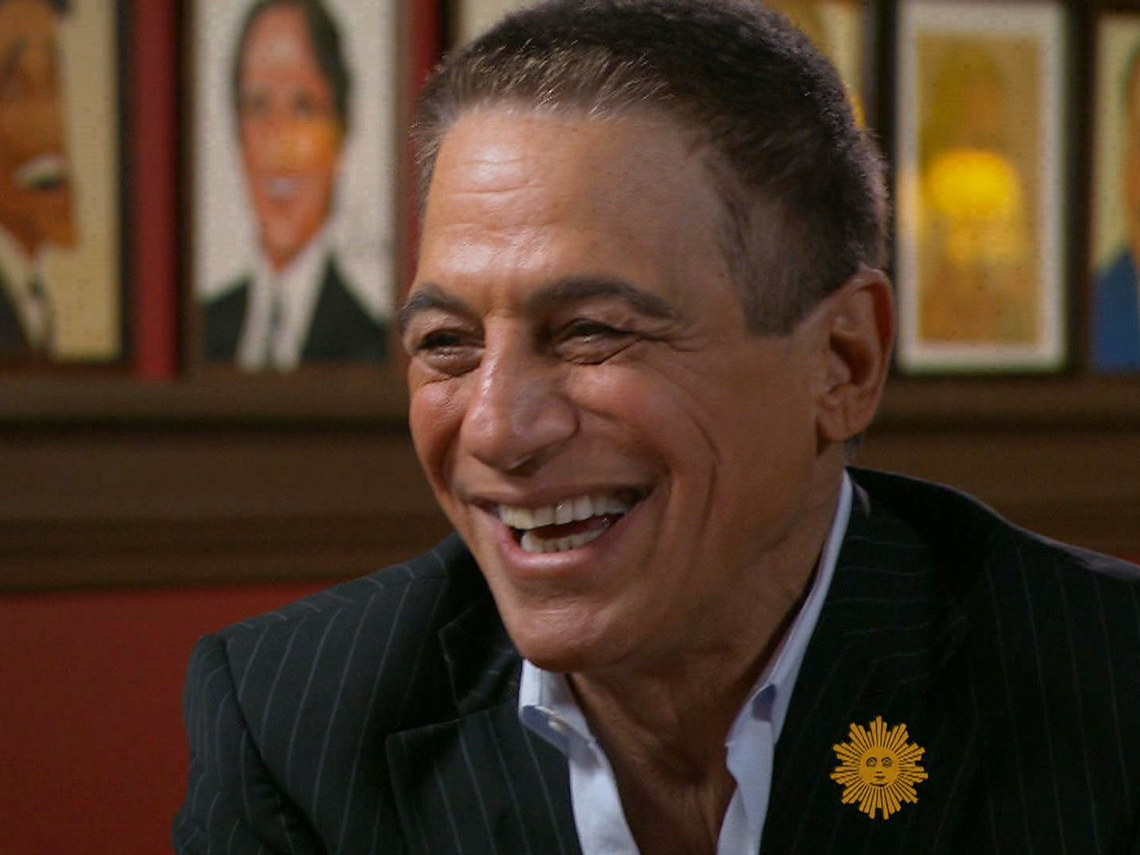 Tony Danza Widescreen