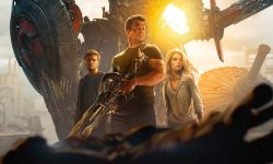 Transformers: Age Of Extinction widescreen
