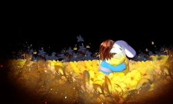 Undertale Widescreen