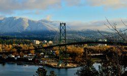 Vancouver Widescreen