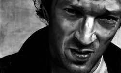 Vincent Cassel Widescreen
