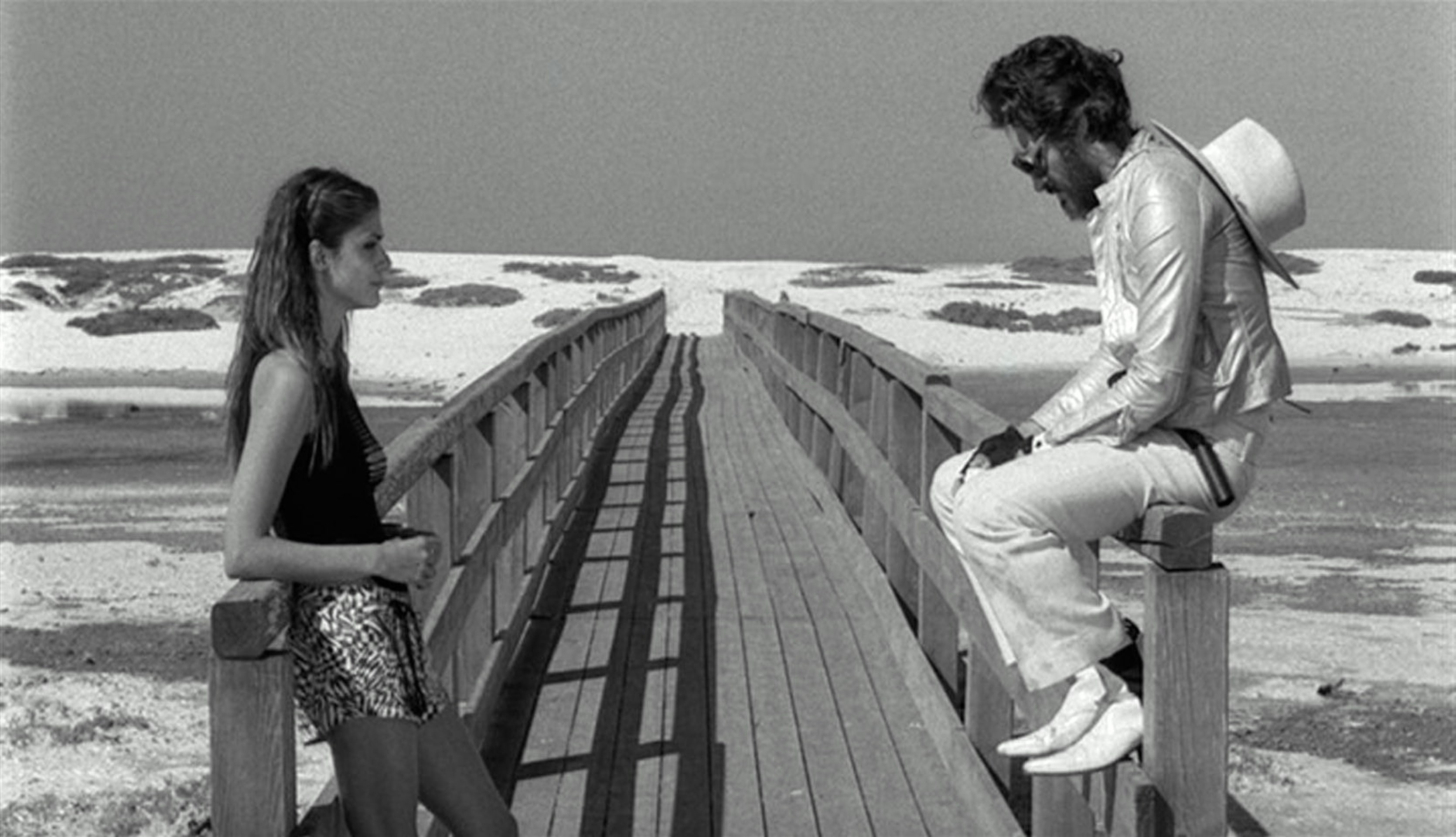 Vincent Gallo Widescreen