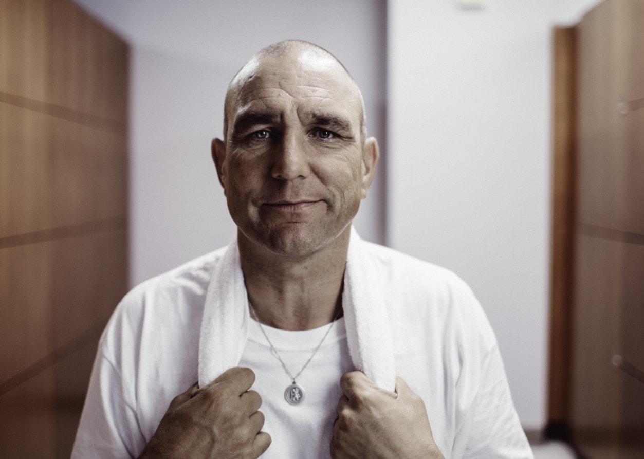 Vinnie Jones Widescreen