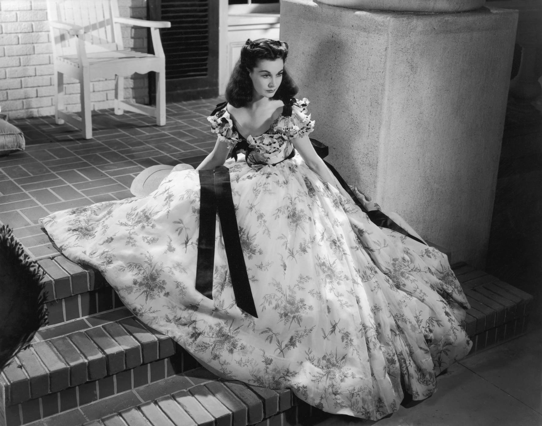 Vivien Leigh Widescreen