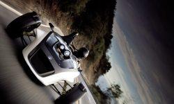 Volkswagen GX3 Concept Widescreen