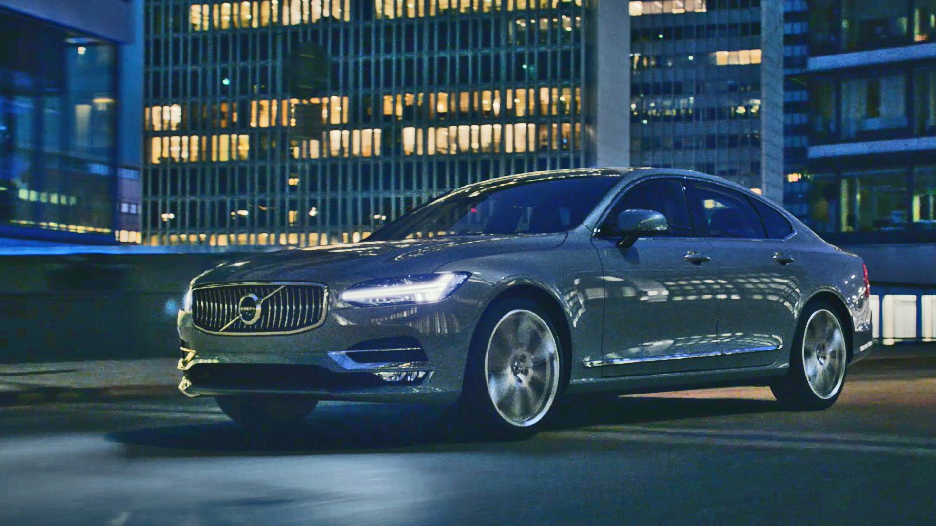 Volvo S80 2017 >> Volvo S90 HD Wallpapers | 7wallpapers.net