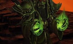 WOW: Gul'dan Download