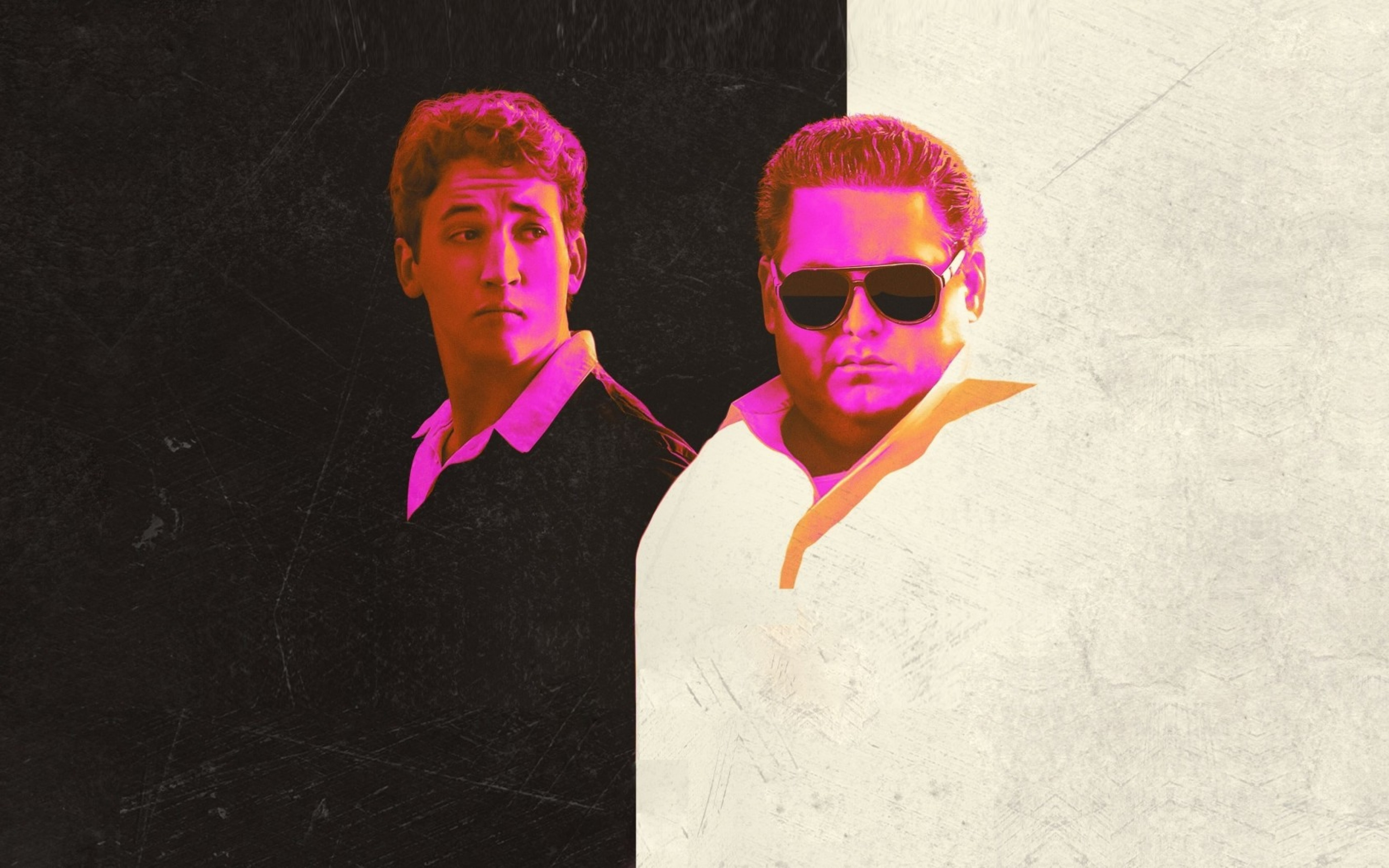 War Dogs Widescreen