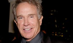 Warren Beatty Widescreen