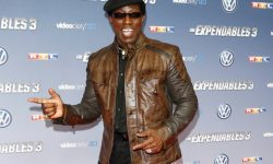 Wesley Snipes Widescreen